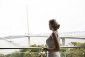 doubletree queensferry crossing weddings