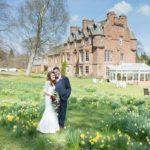 cringletie house hotel weddings