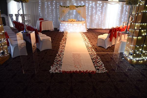 castlecary hotel weddings
