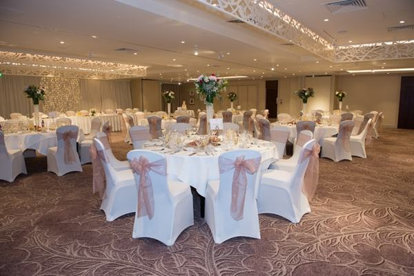 Dalmahoy Hotel Weddings | Offers | Reviews | Photos | Fayres