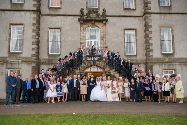 dalmahoy hotel weddings