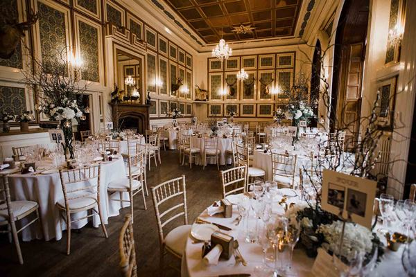 drumtochty castle weddings