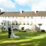 House for an Art Lover wedding venue