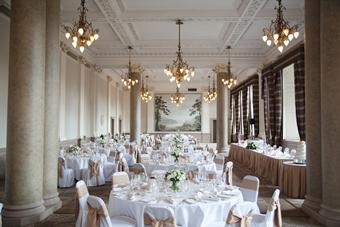 The Balmoral Edinburgh Weddings