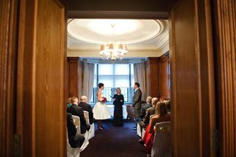 Channings edinburgh wedding venue