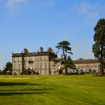 Dalmahoy, Marriott Hotel Country Club Weddings