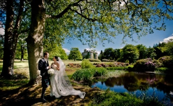 Harburn House weddings