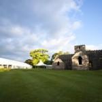 Dunglass Estate wedding venue
