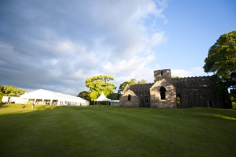 Dunglass Estate wedding venue