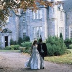 Kilconquhar Castle wedding venue