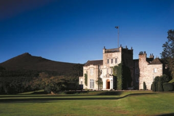 macdonald pittodrie house wedding venue