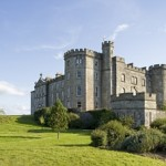 lochnell castle wedding venue