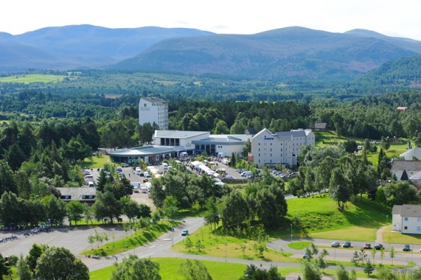 macdonald aviemore resort wedding venue