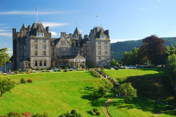 atholl palace hotel wedding venue