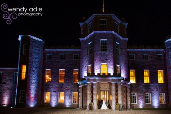 fasque house estate weddings