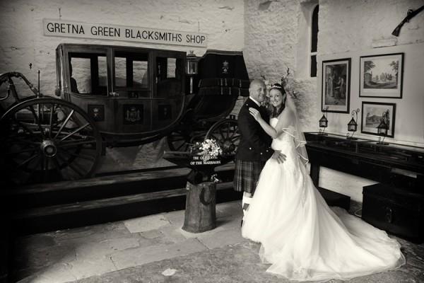 gretna hall hotel weddings