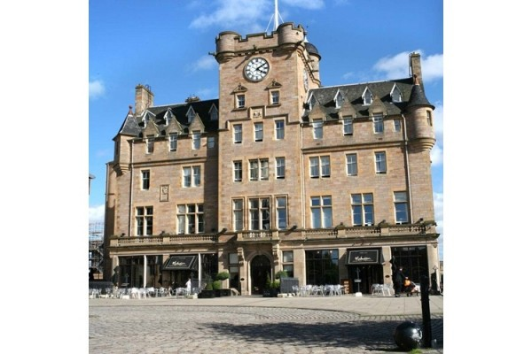 malmaison edinburgh weddings