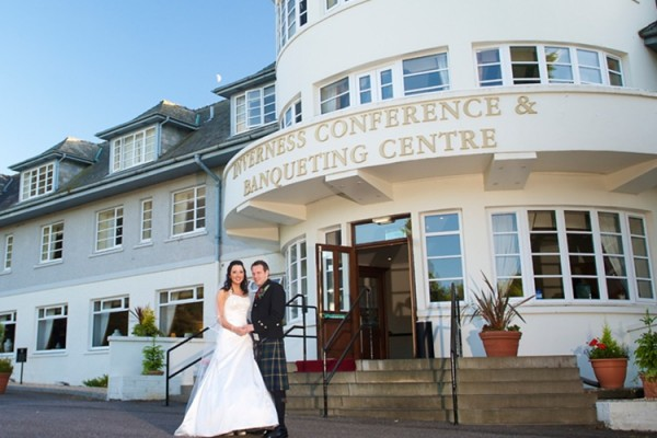 new drumossie hotel weddings