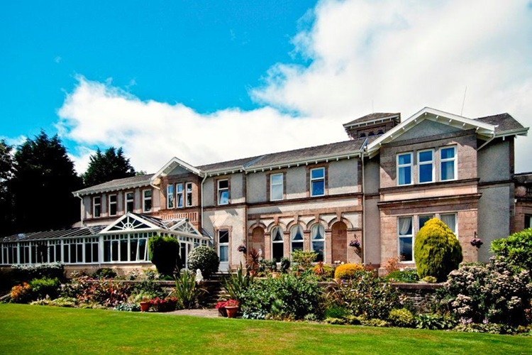 Rosslea Hall Hotel Weddings Offers Packages Photos