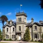 eden mansion wedding venue fife