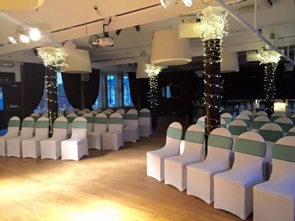 29 Glasgow Weddings