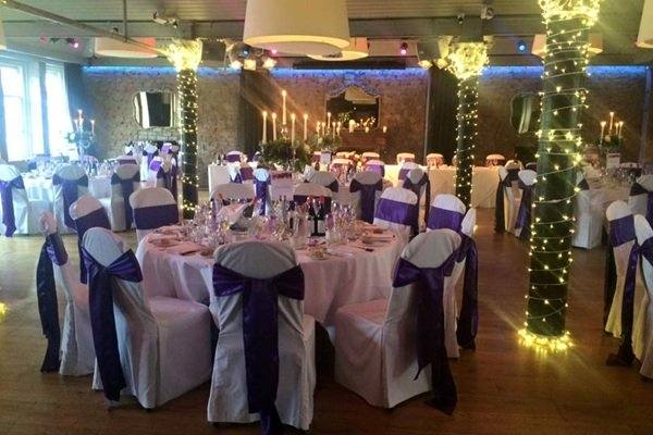 29 glasgow weddings
