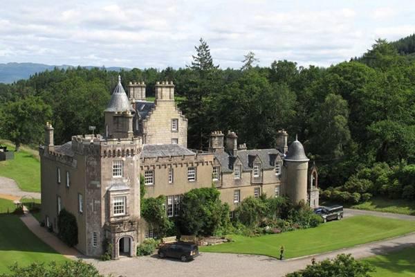 Boturich Castle Weddings | Offers | Packages | Photos ...