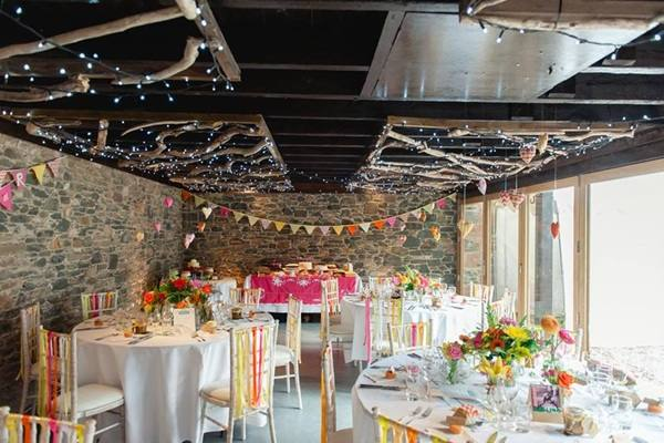 aikwood tower weddings