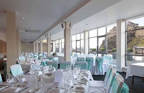 Apex Grassmarket Hotel