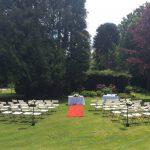 houston house weddings