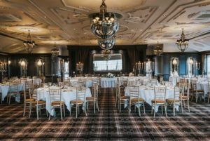 cornhill castle weddings