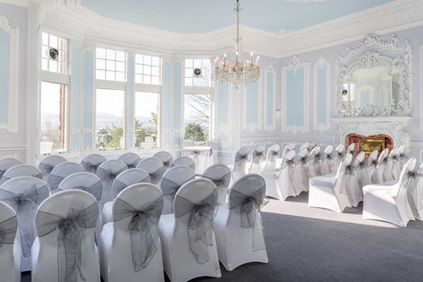mansion house edinburgh weddings