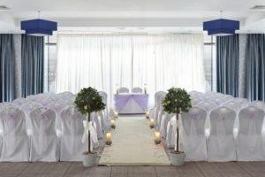 village hotel edinburgh weddings