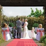 golden jubilee hotel weddings