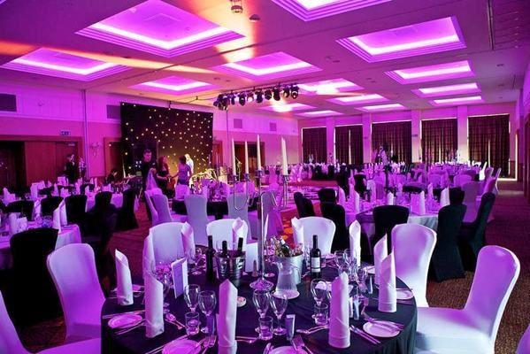 westerwood hotel weddings