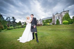 loch ness country house hotel weddings