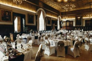 trades hall glasgow weddings