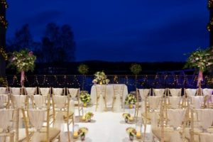 the shore loch lomond weddings