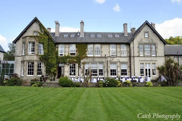 balgeddie house hotel weddings