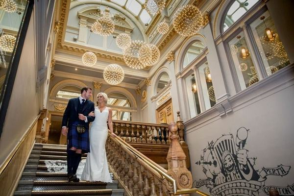 the corinthian club weddings